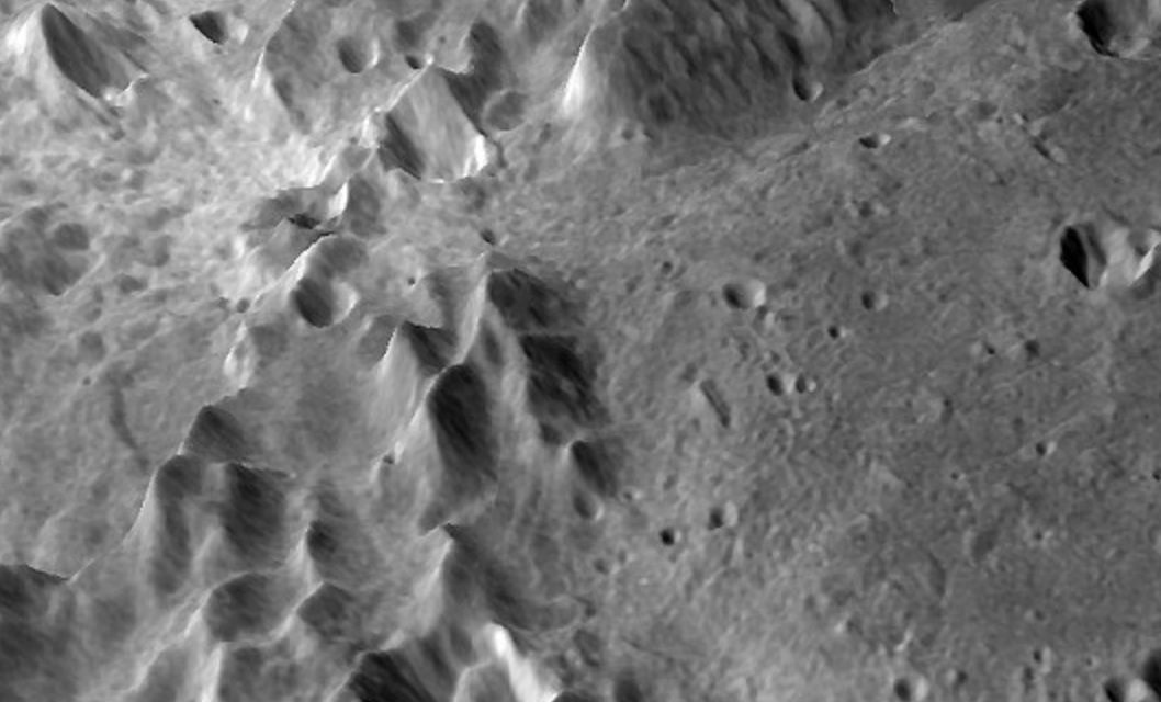 Kerberos Moon Of Plluto: See The Surface Of Pluto And Charon In Stunning New Detail