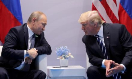Explainer: The issues on the table when Trump and Putin meet