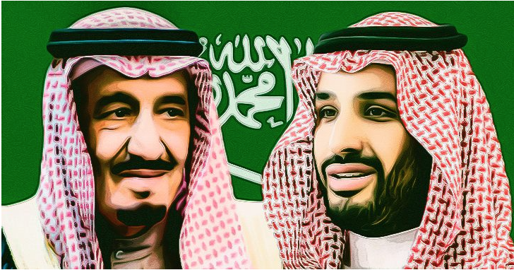 Saudi Arabia Issues Royal Pardon for Everything Soldiers Have Done in Yemen