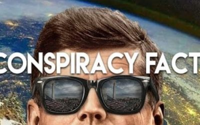 """5 CONSPIRACY """"THEORIES"""" THAT BECAME CONSPIRACY FACTS"""