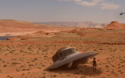 New Files Reveal That British Intelligence(MI5) Was Desperate To Reverse Engineer UFO Technology