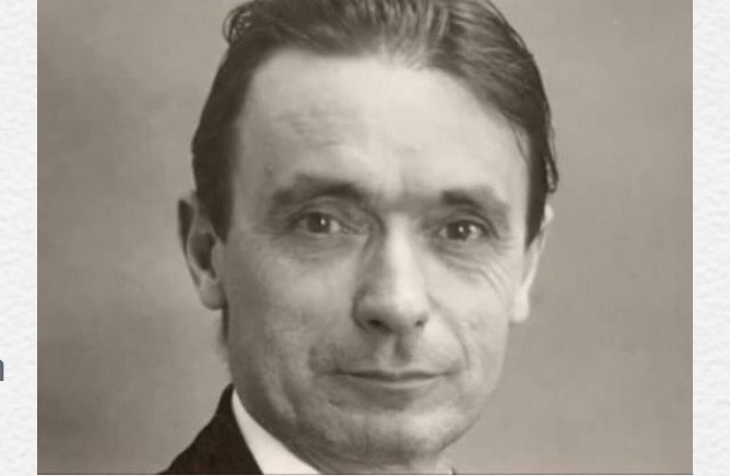 Ahriman and Lucifer in the Teachings of Rudolf Steiner