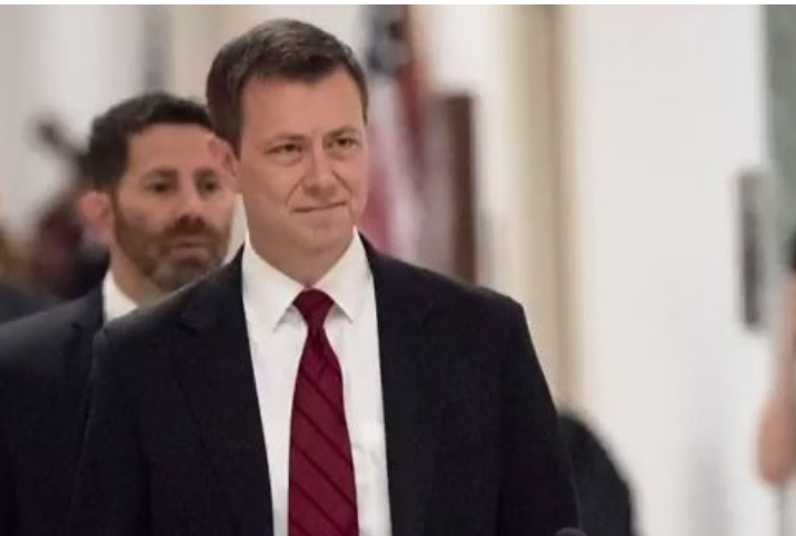 Peter Strzok Testifies To Joint Session of Congress: Questioning by Jordan, Gowdy, and Others [w/VIDEOs]