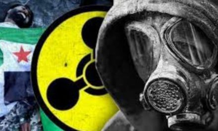 New Report Finds No Trace of Nerve Agent at Site of Suspected Chemical Attack in Syria