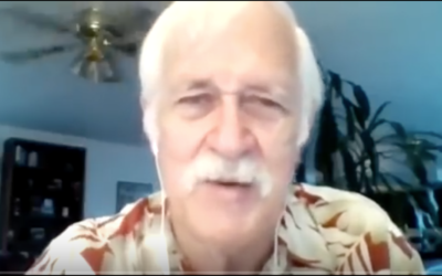 The GoldFish Report No 249 Country Roads w Winston Shrout Are We Ready for Galactic Commerce [VIDEO]