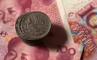 After Massive Intervention, China Promises It Won't 'Weaponize' Yuan To Fight Trump