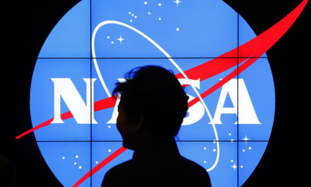 NASA Administrator Plans to Meet With Russian Space Agency Chief in Near Future