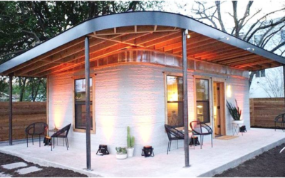How 3D Printing is Revolutionizing the Housing