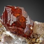Mysterious Organisms Living Inside Gemstones and the Search for Alien Life