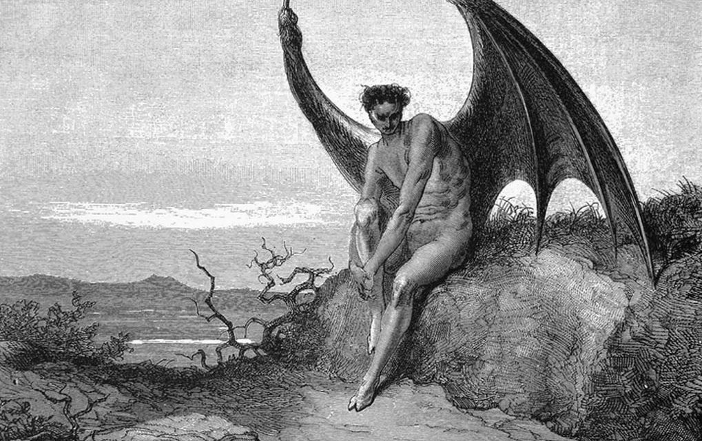 Who Lucifer Actually Is & Why They Are Here (Part 6: Insubstantiality of Luciferianism)