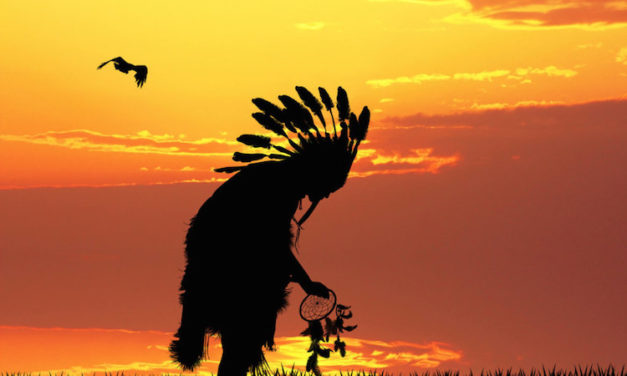 GENOCIDE FOR PROFIT – HOW THE GOV'T, BIG PHARMA, PSYCHIATRY, AND DSS ARE CONSPIRING TO DESTROY NATIVE AMERICAN CULTURE