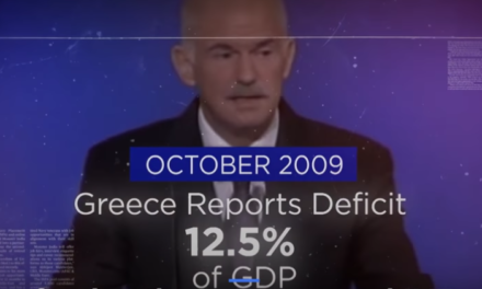 Greek government debt crisis: a crash course [VIDEO]