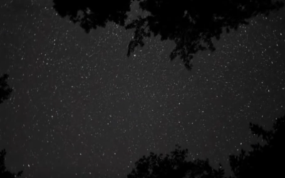 Tonight it Will Rain Stars and Fireballs, Perseid Meteor Shower 2018 [VIDEO]