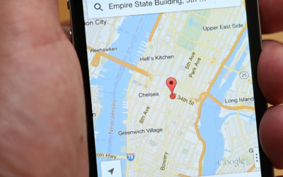 Google Tracks Location Data Even When Users Turn Service Off, AP Report Finds