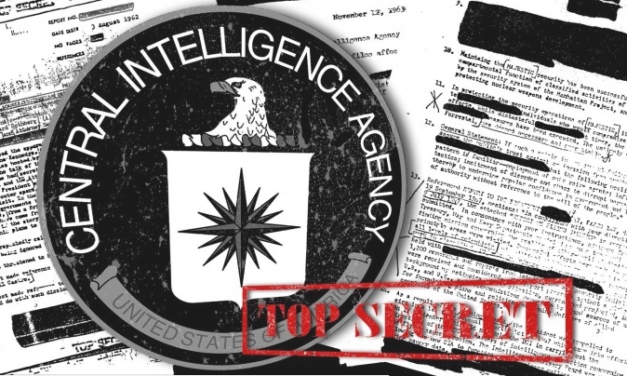 CIA MKULTRA Collection