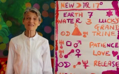 New Moon in Virgo September 9th / 10th – Miracles and Magic [VIDEO]