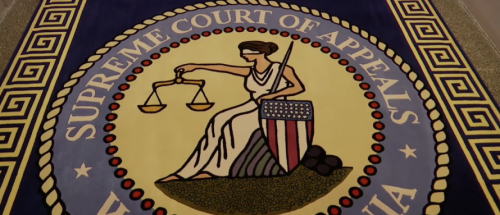 The Entire West Virginia Supreme Court Might Get Impeached