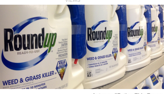 Glyphosate use SUSPENDED in Brazil as cancer concerns take center stage