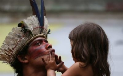 Brazilian Indigenous Leader, Guardian of the Amazon Murdered
