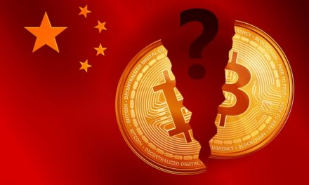 China Is Serious About Cracking Down on Cryptocurrency
