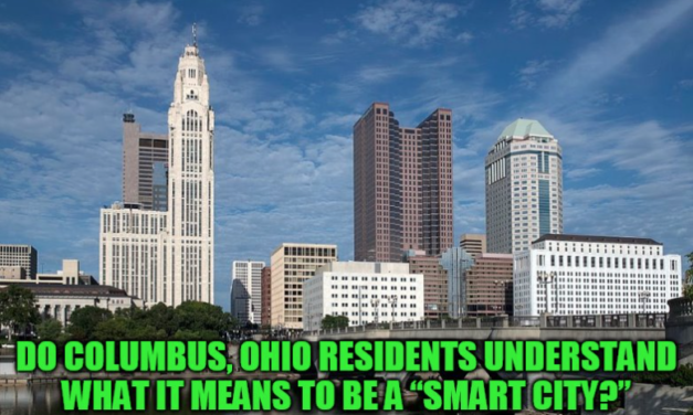 "Goodbye, Columbus, Ohio. Now That You're a ""Smart City,"" Everyone and Every Living Thing Is Being Exposed to Much More Harmful Radiation and Electrosmog"