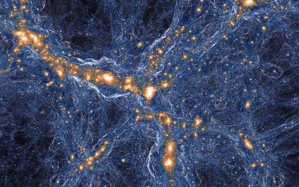 Astronomers find far fewer galaxies than they expected