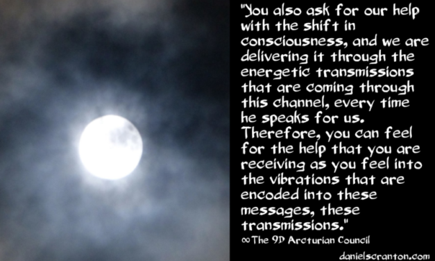 Receiving What You Want ∞The 9th Dimensional Arcturian Council