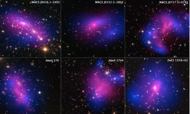 "Scientists Call Out ""Dark Matter""- Have We Been Wrong About It All Along?"