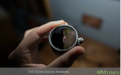 THE SEVEN ESSENE MIRRORS