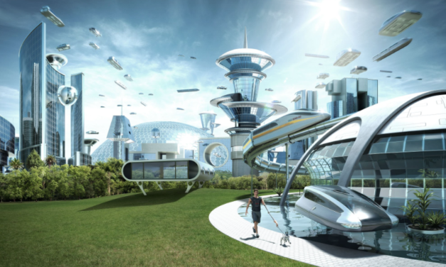 What We Can Learn From Advanced ET Civilizations (Part 2: Work Is Bliss)