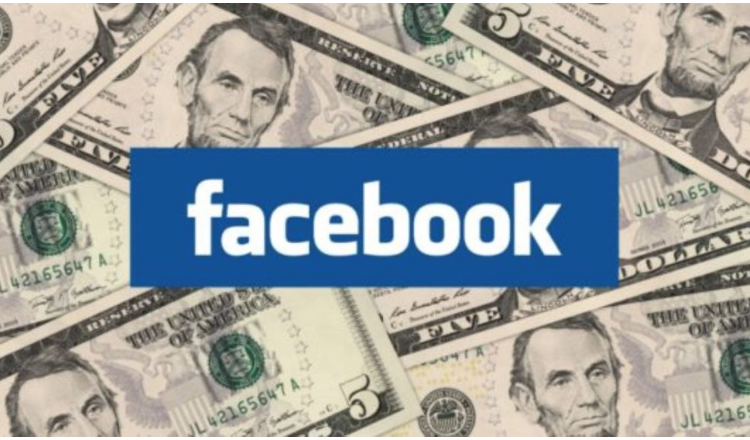 Facebook Now Wants Your Banking Data