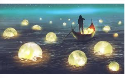 Pisces Full Moon On August 26th: Time To Clean Up The Mess