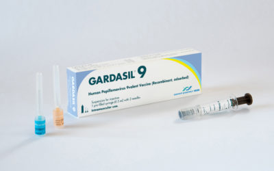 Gardasil : the anticancer vaccination that increases the risk of cervical cancer in young women