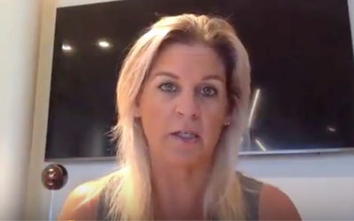THE HAMMER IS ABOUT TO DROP — Liz Crokin on the SGT Report [VIDEO]