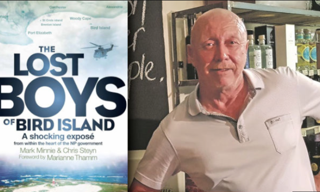 Lost Boys' author found dead. What happens now?