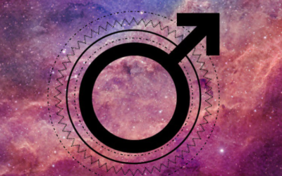 Intuitive Astrology: Mars Direct August 2018