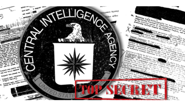 The Internet Just Crowdfunded the Release of 4,358 CIA Mind Control Documents