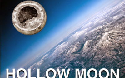 Evidence Suggests The Moon Isn't What We Think – Someone Might Have Put It There