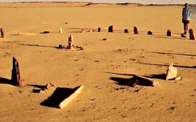 Mystery of Egypt: Nbata Playa, One of the First Civilizations