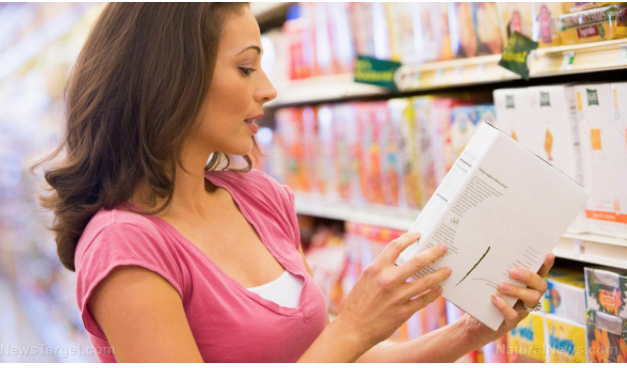 """Top 6 """"other ingredients"""" found in common groceries that will ALARM you when you find out about their toxicity"""