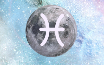 Intuitive Astrology: August 26-27 Pisces Full Moon 2018