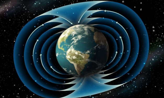 How the Pole Shift is Affecting Humanity and the Planet