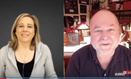 Government Can Legally Lie, YOU Can't: Sarah Westall with Robert David Steele [VIDEO]