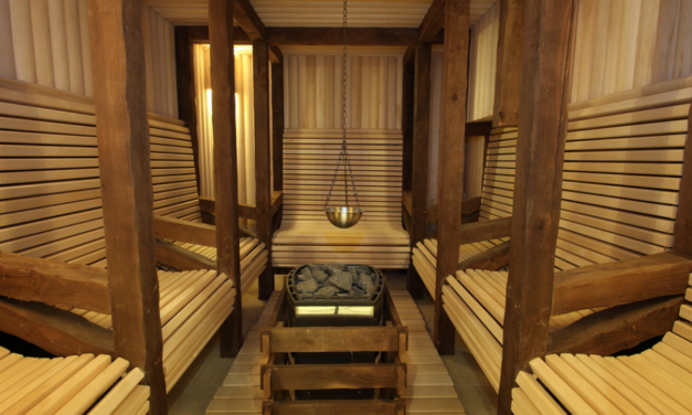 SAUNA: ONE OF THE BEST WAYS TO EXPEL TOXINS, SLASHES YOUR DEMENTIA RISK