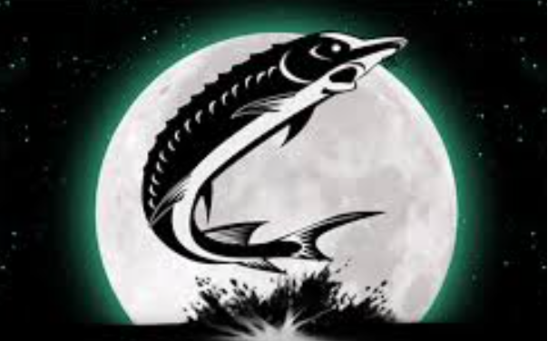 Native American Astrology: Sturgeon Full Moon, August 26th: Emotional Times For All Of Us