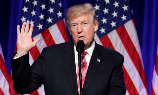 """""""Very Serious Situation"""": Trump Accuses Google Of Rigging Search Results Against Him"""