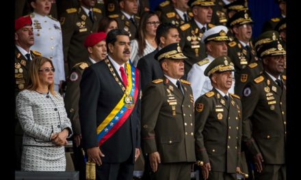 Venezuela's Maduro says drone blast was bid to kill him, blames Colombia