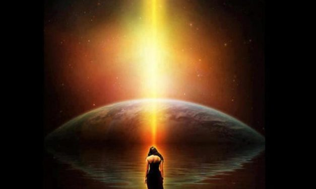 ENERGY UPDATE: DIGESTING MEGA AUGUST 2018 ENERGIES AND TIMELINE SHIFTS