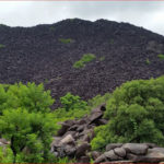 The Mysterious Black Mountain of Queensland