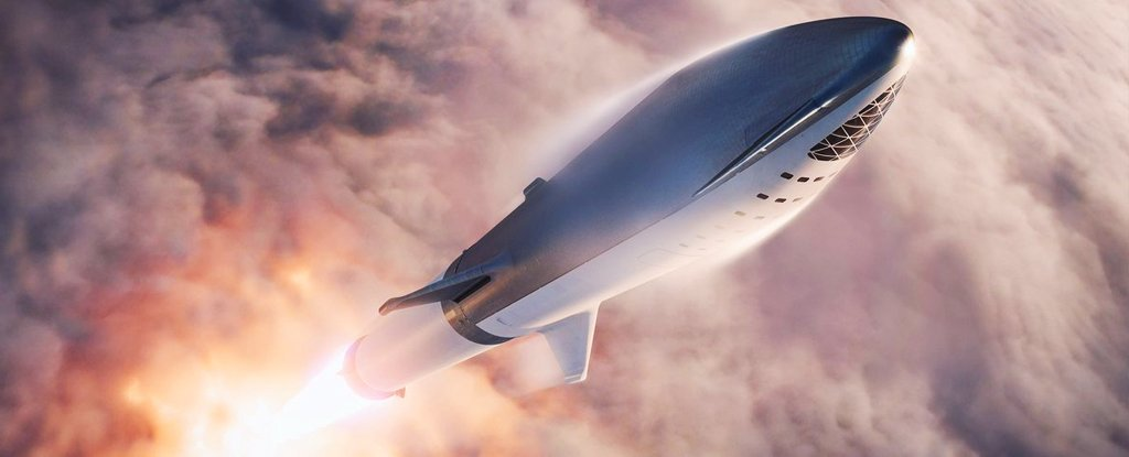 SpaceX Has Announced The First Tourist to Go to The Moon – And Take Other People With Him